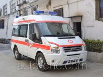 Beidi ND5040XJH-M5 ambulance
