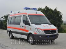 Beidi ND5042XJH ambulance