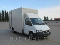 Beidi ND5042XXY box van truck