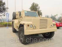 Beiben North Benz ND5100XZHZ01 command vehicle