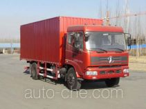 Beiben North Benz ND5140XXYZ00 box van truck
