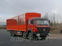 Beiben North Benz ND5240CCYZ03 stake truck
