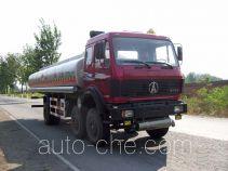 Beiben North Benz ND5240GJYZ fuel tank truck