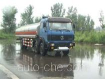 Beiben North Benz ND5240GYY oil tank truck