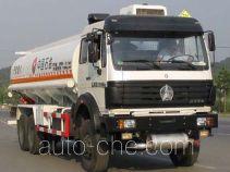 Beiben North Benz ND52500GJYZ fuel tank truck