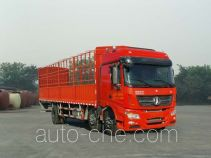Beiben North Benz ND5250CCYZ02 stake truck
