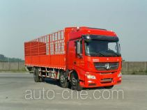 Beiben North Benz ND5250CCYZ03 stake truck