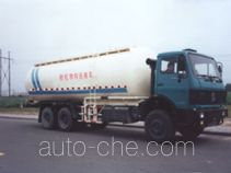 Beiben North Benz ND5250GFLN bulk powder tank truck