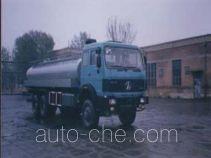 Beiben North Benz ND5250GGSA50JQ water tank truck