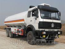 Beiben North Benz ND5250GGSZ water tank truck