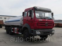 Beiben North Benz ND5250GGSZ01 автоцистерна для воды (водовоз)