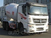 Beiben North Benz ND5250GJBZ07 concrete mixer truck