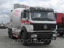 Beiben North Benz ND5250GJBZ10 concrete mixer truck