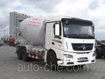 Beiben North Benz ND5250GJBZ11 concrete mixer truck