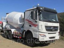 Beiben North Benz ND5250GJBZ22 concrete mixer truck