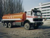 Beiben North Benz ND5250GYYS1 oil tank truck