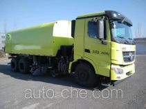 Beidi ND5250TSL street sweeper truck