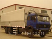 Beiben North Benz ND5250XYKZ wing van truck