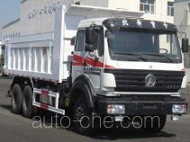 Beiben North Benz ND5250ZLJZ03 dump garbage truck