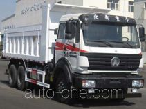 Beiben North Benz ND5250ZLJZ05 самосвал мусоровоз
