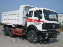 Beiben North Benz ND5250ZLJZ06 dump garbage truck