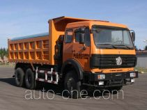 Beiben North Benz ND5250ZLJZ07 dump garbage truck