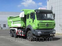 Beiben North Benz ND5250ZLJZ13 dump garbage truck