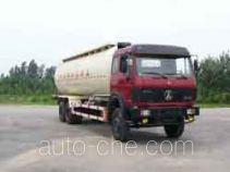 Beiben North Benz ND5252GFLZ bulk powder tank truck