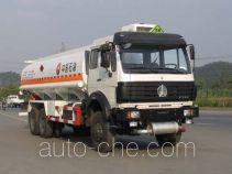 Beiben North Benz ND5258GJYZ fuel tank truck