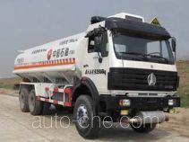 Beiben North Benz ND5259GJYZ fuel tank truck