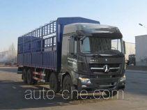Beiben North Benz ND5310CCYZ08 stake truck