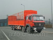 Beiben North Benz ND5310CCYZ09 stake truck