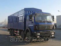 Beiben North Benz ND5310CCYZ11 stake truck