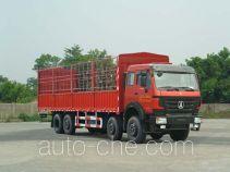 Beiben North Benz ND5310CCYZ14 stake truck