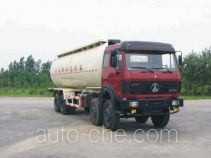 Beiben North Benz ND5310GFLN bulk powder tank truck