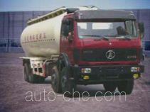Beiben North Benz ND5310GFLZ bulk powder tank truck