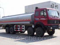 Beiben North Benz ND5310GGSZ water tank truck