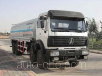 Beiben North Benz ND5310GGSZ00 автоцистерна для воды (водовоз)