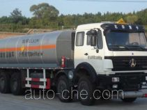 Beiben North Benz ND5310GHYZ chemical liquid tank truck