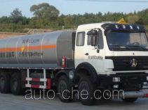 北奔牌ND5310GHYZ型化工液体运输车