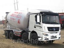 Beiben North Benz ND5310GJBZ06 concrete mixer truck