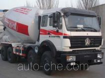 Beiben North Benz ND5310GJBZ08 concrete mixer truck