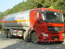 Beiben North Benz fuel tank truck