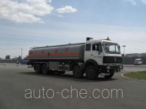 Beiben North Benz ND5310GJYZ02 fuel tank truck