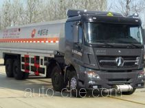 Beiben North Benz ND5310GJYZ07 fuel tank truck