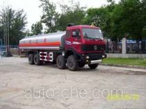 Beiben North Benz ND5310GYY oil tank truck