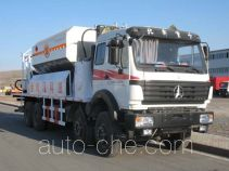 Beiben North Benz ND5310THRZ00 emulsion explosive on-site mixing truck