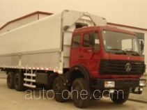 Beiben North Benz ND5310XYKZ wing van truck