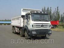 Beiben North Benz ND5310ZLJZ03 dump garbage truck