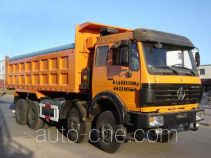 Beiben North Benz ND5310ZLJZ06 dump garbage truck